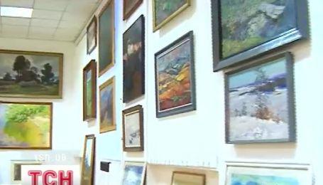 На Тернопольщине ограбили краеведческий музей