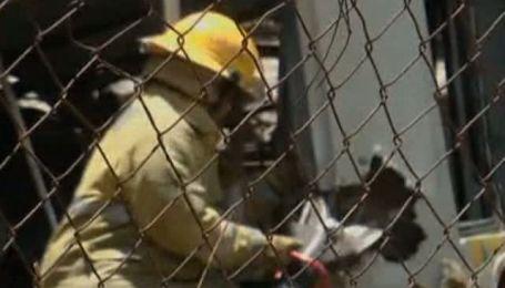 Страшное ДТП в Мексике - автобус с детьми врезался в жилой дом