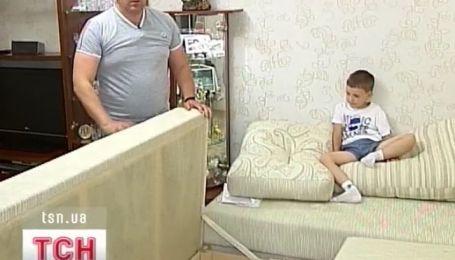 Токсичная мебель