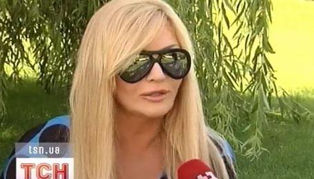 Ирина Билык изменила своим обещаниям из-за Алексея Панина