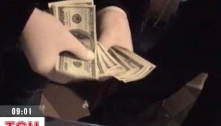 На Херсонщині затримано чоловіка, який вимагав гроші у місцевих фермерів