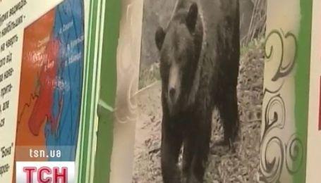 Очередная потеря в киевском зоопарке