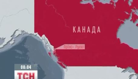 У Канаді стався новий землетрус