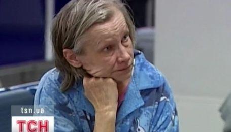 Трое суток в аэропорту прожила депортированная из России женщина