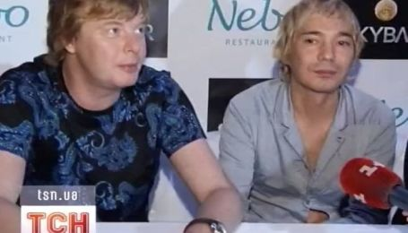 """""""Иванушки"""" признались, что зарабатывают только на корпоративах"""