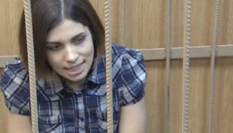 Заарештовані учасниці Pussy Riot проведуть в СІЗО ще місяць