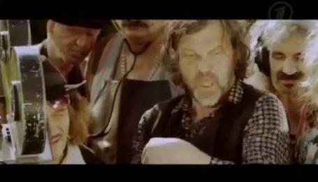 Промо-ролик к Евро-2012 с Эмиром Кустурицей
