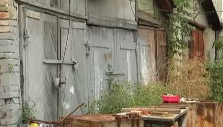 Господарський суд Києва вирішив задарма отримати гаражі киян