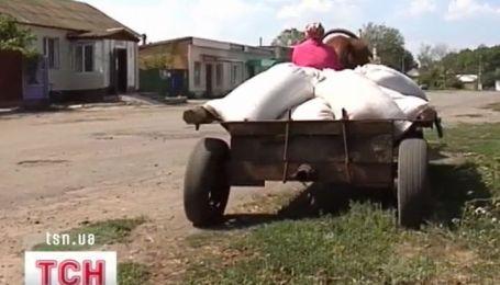 Три сотни деревень исчезли с карты Украины за время независимости