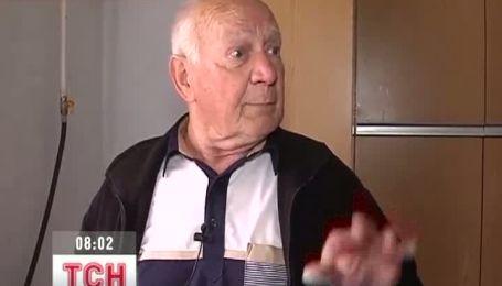 На Хмельнитчине людей угрожают оставить на зиму в холодных домах