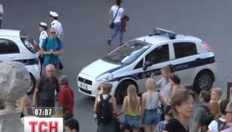 Итальянские правоохранители будут взимать штрафы за бутерброды