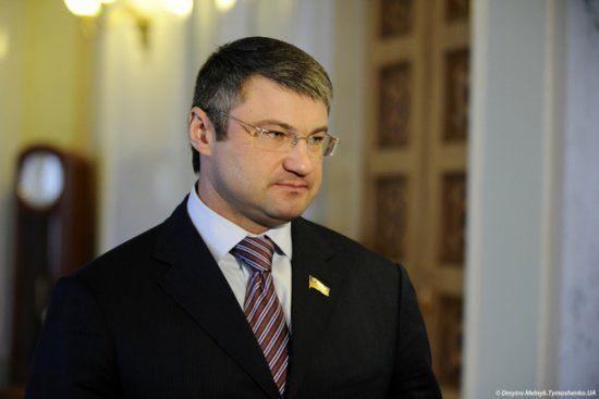 Нардеп Міщенко звинуватив Гройсмана у фінансуванні окупованого Донбасу