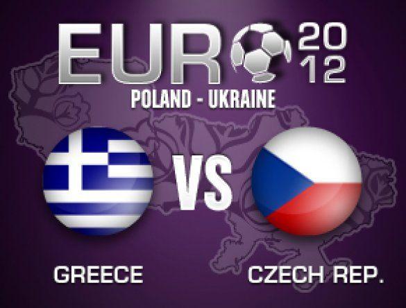 Греція - Чехія