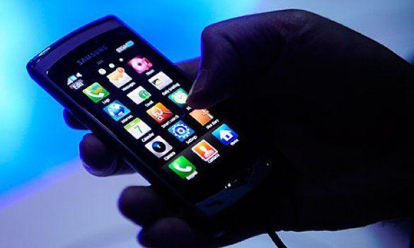 Смартфон, гаджет, телефон, мобільний телефон