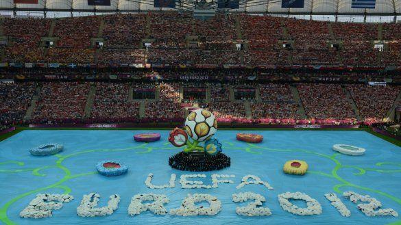 Церемонія відкриття Євро-2012 у Варшаві_11