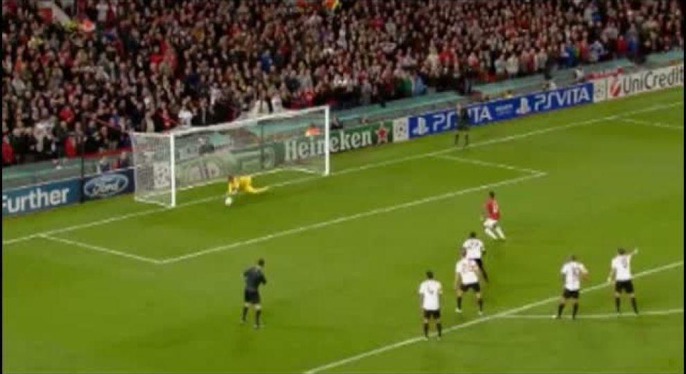Манчестер юнайтед галатасарай обзор матча
