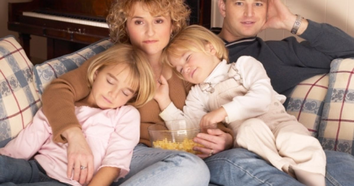 У мужа есть ребенок от предыдущего брака. Как себя вести