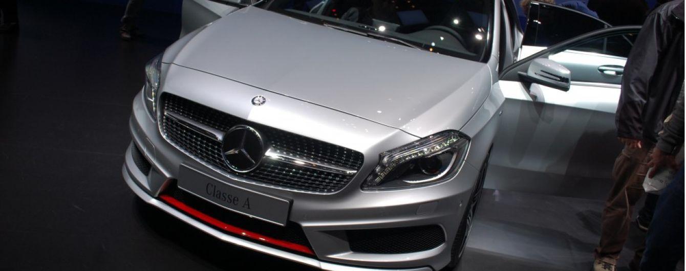Mercedes-Benz будет бороться за дизельное будущее