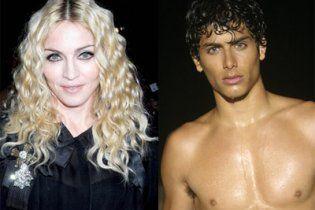 Мадонна объявила кастинг на нового мужчину