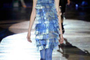 Целлофановые 20-е от Marc Jacobs: коллекция сезона весна-лето 2012