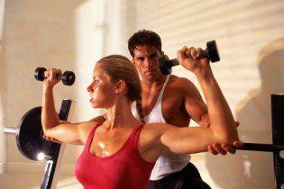 Безопасный фитнес: как не заразиться в спортзале