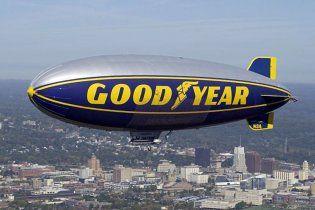 Goodyear отзывает 41 000 покрышек