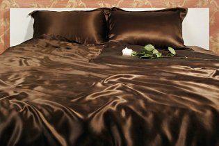Расцветка постельного белья и секс
