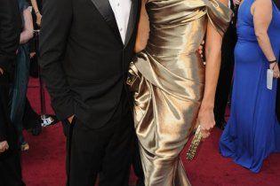 """Худшие платья церемонии """"Оскар-2012"""""""