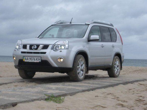 Nissan X-Trail_9