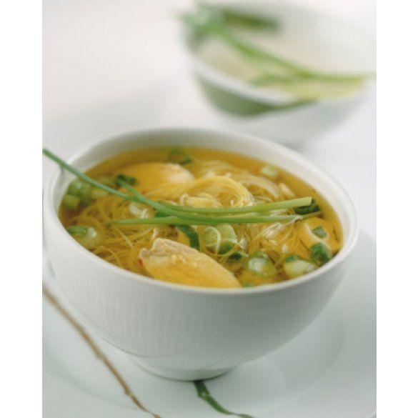 О пользе супа