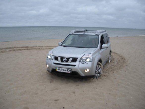 Nissan X-Trail_17