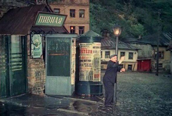 Где снимали кино в Киеве_7