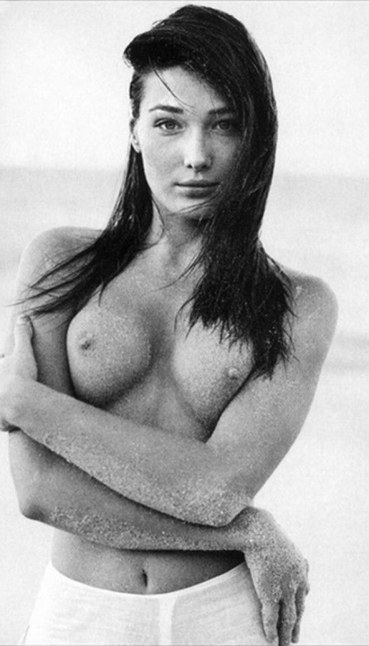 Carla bruni naked picture hot fuckin
