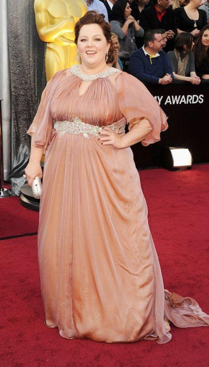 Мелисса Маккарти @ celebrity-gossip.net