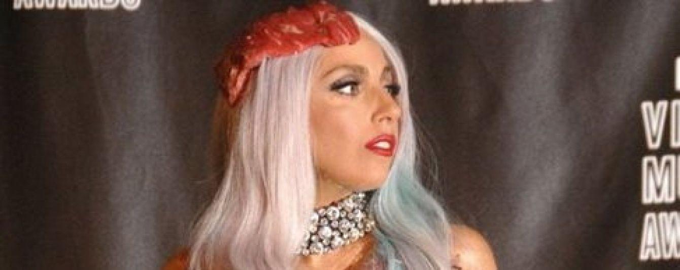 Именинница дня: 7 эпатажных образов Lady Gaga