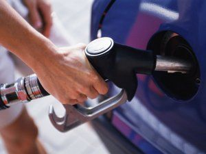 Бензин подорожает до 9,4 грн за литр
