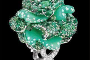 fce0402413d0 Эксклюзивные ювелирные украшения от Christian Dior