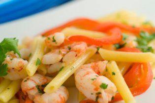Средиземноморская диета - секрет стройности испанок
