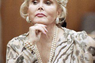 94-летняя голливудская актриса готовится стать матерью