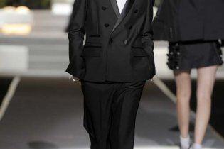 Стало модно одеваться в мужском стиле