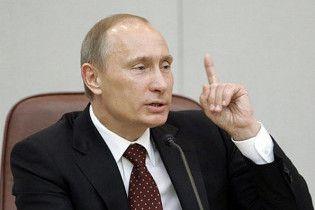 Путин: Россия выиграла бы Великую Отечественную войну и без Украины
