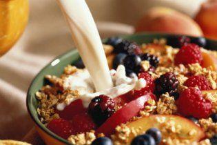 Быстрые завтраки опасны для здоровья