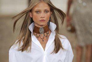 Белая рубашка — самая модная вещь сезона
