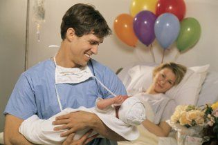 Роды без боли: за и против