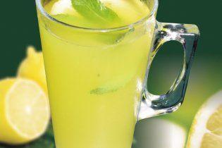 Чем полезен лимонад