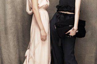 Женственная круизная коллекция от Nina Ricci