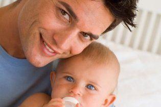 Как выбрать молочную смесь для ребенка