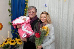 """Илья Ноябрев: """"Мы сделали дизайн нашей двухмесячной дочери"""""""