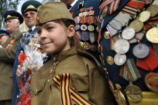 Пророссийские активисты подготовили Львов к маршу в честь Дня Победы