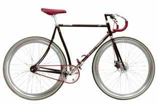 Велосипед от Maserati будет стоить $ 5 000